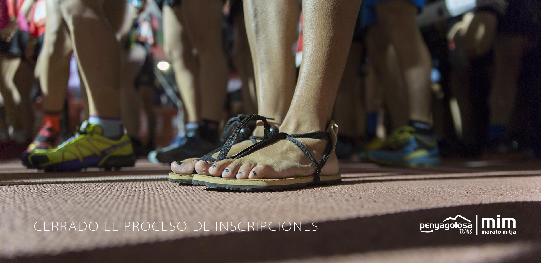 DAMOS POR CERRADO EL PROCESO DE INSCRIPCIONES PARA PENYAGOLOSA TRAILS HG 2018