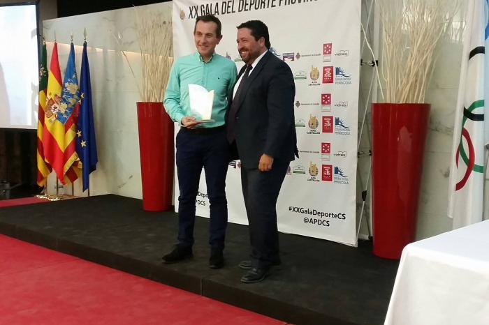Premio Castelló Escenario Deportivo